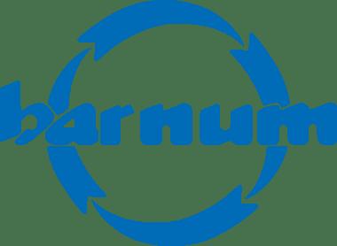 H.H. Barnum logo