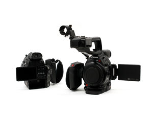camera / light & grip rental, detroit based production company, camera rental, canon, canon camera, c100 rental, detroit based production company, ENG camera
