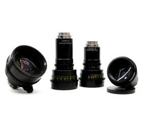 Lomo Anamorphic, camera / light & grip rental, lens, lens rental, lens rental detroit, anamorphic lens detroit, lomo, detroit based production company