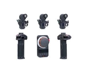 Tilta Nucleus - M, camera / light & grip rental, tilta, fiz, fiz rental, detroit based production company, gear, gear rental, camera rental, follow focus