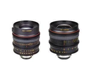 Tokina Cinema Zooms, camera / light & grip rental, tokina, zoom lens rental, tokina rental, lens, detroit zoom lens rental, detroit based production company