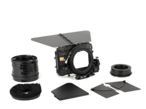 Wooden Camera UMB, matte box, camera rental, gear, detroit based production company, matte box rental detroit