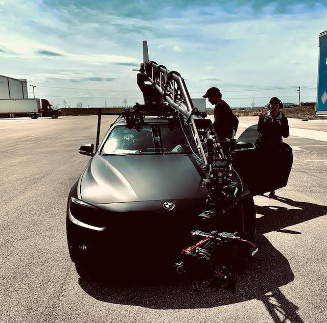motocrane, motocrane ultra, detroit camera car, camera car, camera car rental, gear, gear rental
