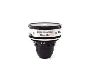 Cooke Double Speed Panchro Lens, Lens Rental