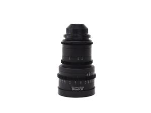 GL Optics Lens, Lens Rental, Angenieux 45-90mm Full Frame