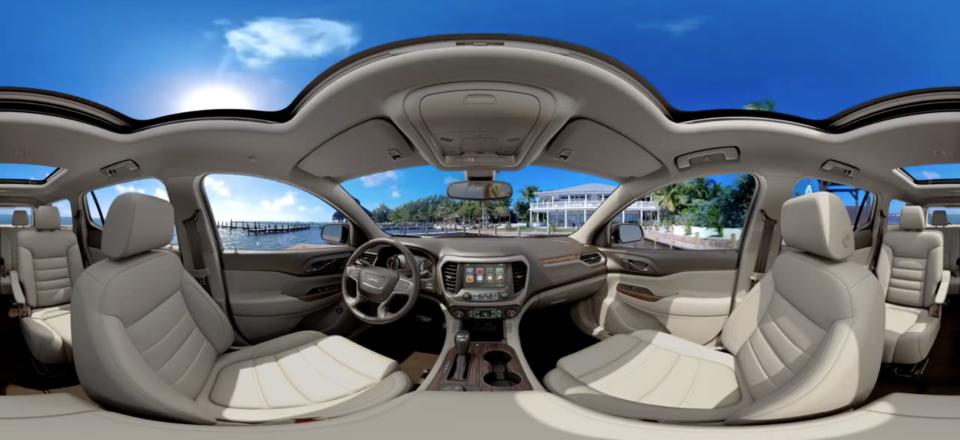 360 virtual reality, detroit production company, camera / light & grip rental