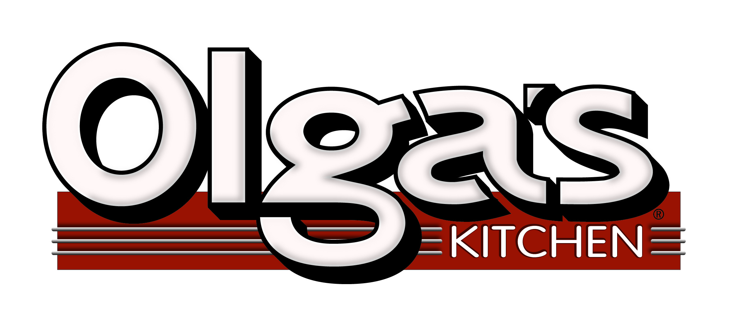 Olga's Kitchen logo