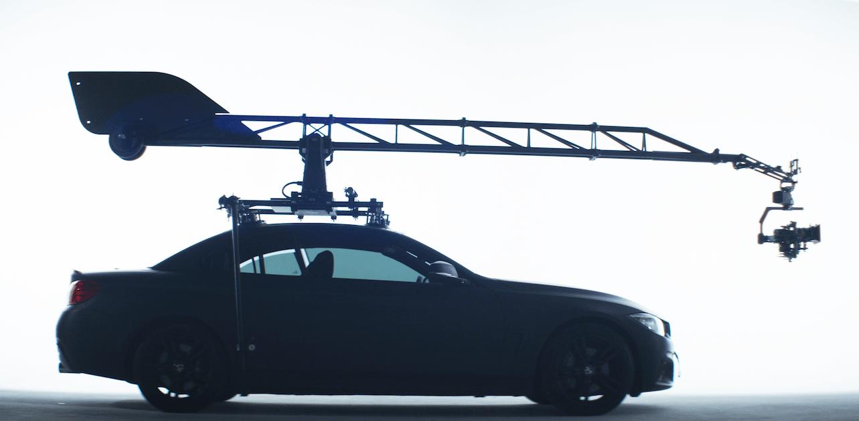 Camera Car Detroit