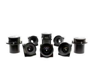 Claremont Swing and Shift Lenses, camera / light & grip rental