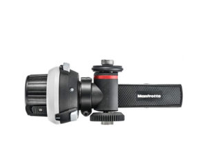 Manfrotto 15mm Follow Focus, camera / light & grip rental, manfrotto, follow focus, follow focus rental, gear, detroit based production company, detroit camera rental