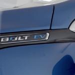 Bolt Ev Home charging